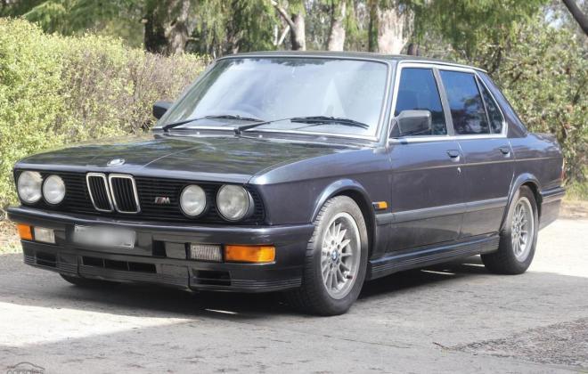 download BMW 5 E28 E34 able workshop manual
