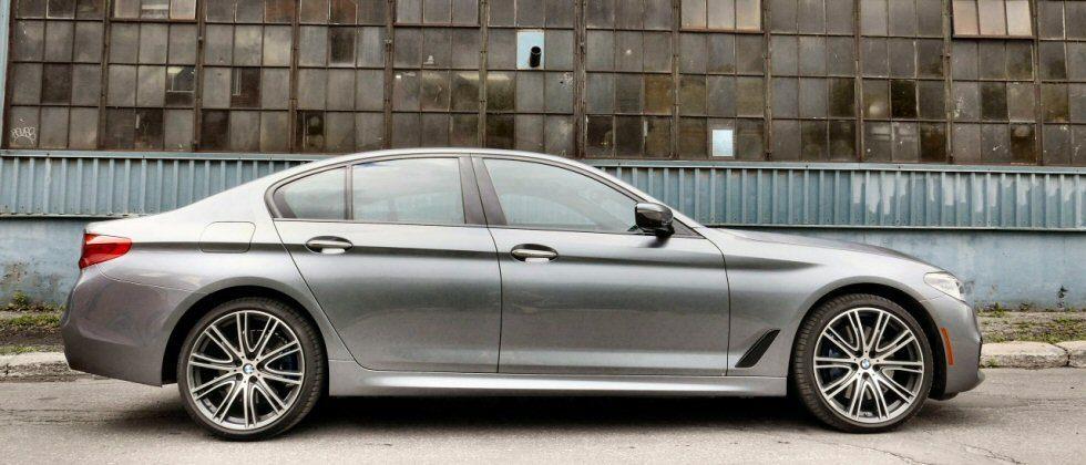 download BMW 540 540i able workshop manual