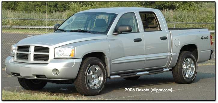 download Chrysler Dodge Dakota able workshop manual