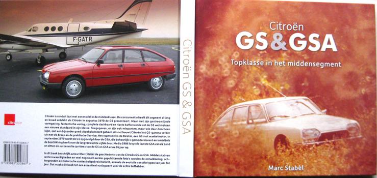 download Citroen GS GSA workshop manual