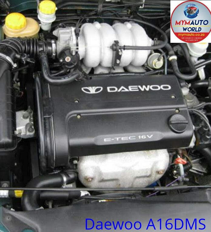download DAEWOO LANOS workshop manual