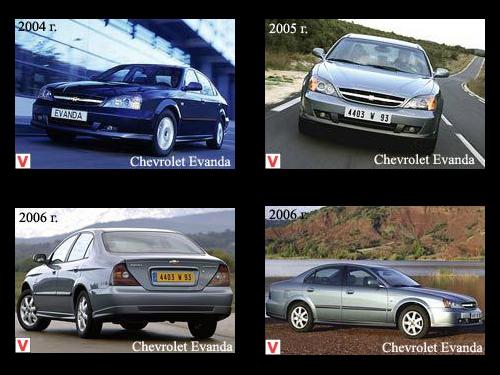 download DAEWOO MAGNUS EVandA ALSO CALLED CHEVROLET EPICA CHEVROLET EV workshop manual
