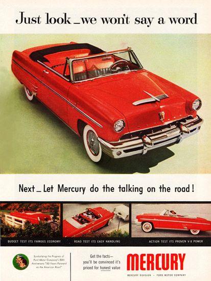 download Ford Monterey workshop manual
