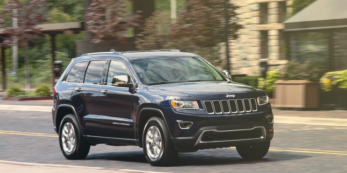 download Jeep Grand Cherokee able workshop manual