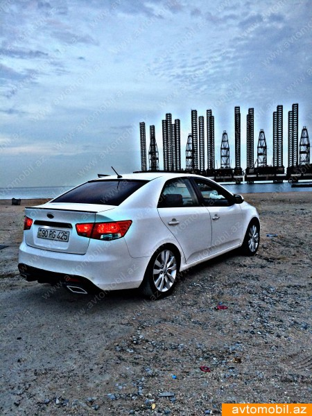 download Kia Cerato workshop manual
