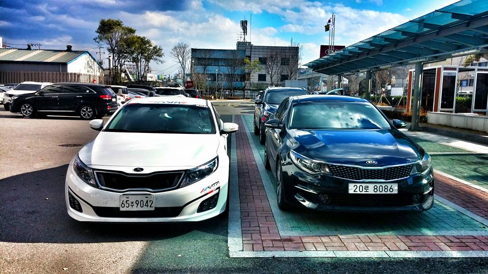 download Kia Optima TF workshop manual