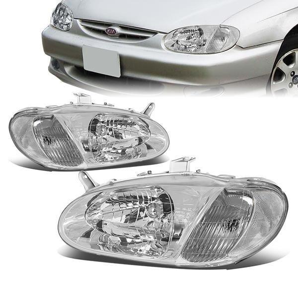 download Kia Sephia workshop manual