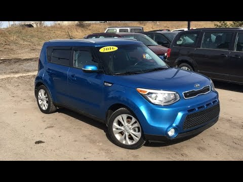 download Kia Soul 2.0L GDI workshop manual