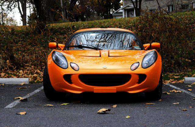 download Lotus Elise workshop manual