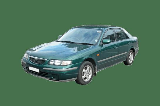 download Mazda 626 able workshop manual