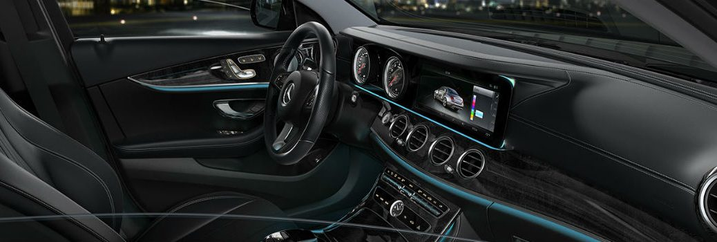 download Mercedes 300 E 4MATIC workshop manual