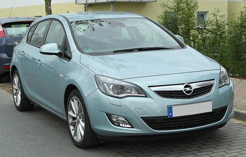 download Opel Vauxhall Astra Belmont workshop manual