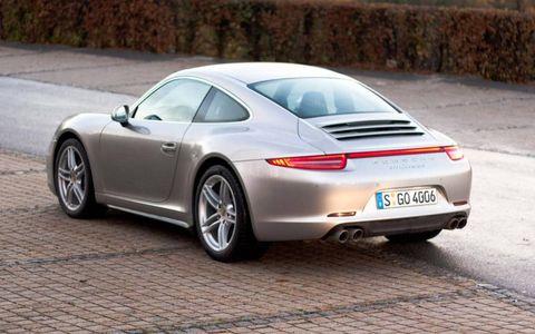 download Porsche 911 Carrera 4 able workshop manual