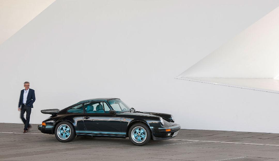 download Porsche 911 Carrera 4 workshop manual