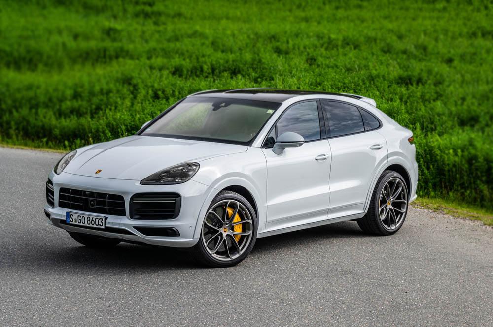 download Porsche Cayenne able workshop manual