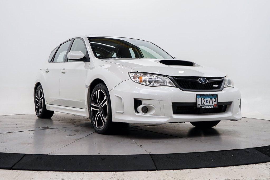 download Subaru Impreza able workshop manual