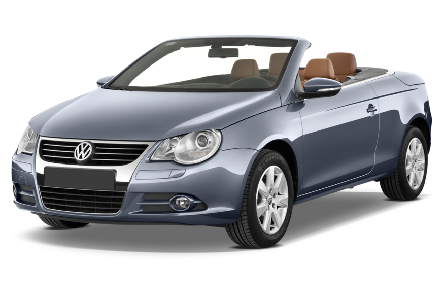 download Volkswagen EOS able workshop manual